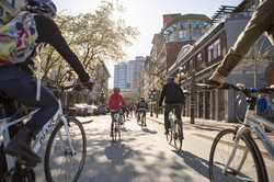 Cycle City Tours + Rentals