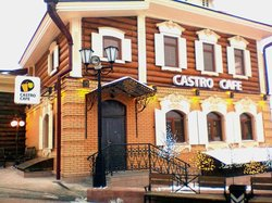 Castro Cafe