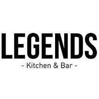 Legends Kitchen & Bar