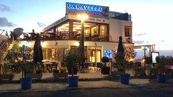 Caravelle Fish & Mediterranean Restaurant
