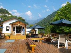 Tangyue Hot Springs Resort
