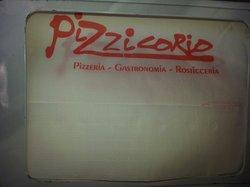 Pizzicorio