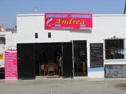 Cevichería Andrea