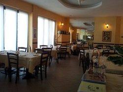 Pizzeria tango ristorante