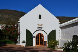 Cloof Wine Estate