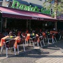Daniel's Cafe