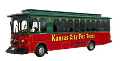 Kansas City Fun Trolley Tours