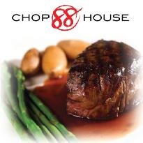Chop House 88 Stuart