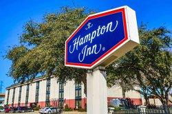 Hampton Inn Dallas North / I-35 East At Walnut Hill