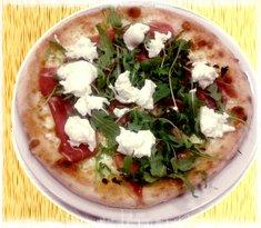 Pizzoleria Tica