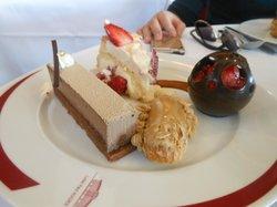Lycee Hotelier de Nice
