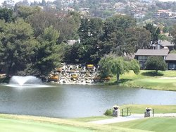 La Costa Golf Courses - North and South
