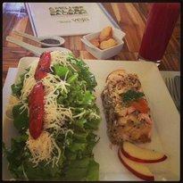 Dom Salada