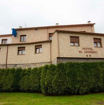 Hotel El Horreo de Aviles