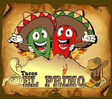 Tacos El Primo iñor