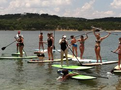 Hill Country Paddle Sports