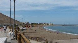 El Laucho Beach