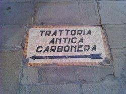 Trattoria Antica Carbonera