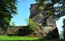 Chateau du Wasenbourg