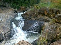 Cachoeira do Oriente