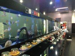 Sushi Port Douglas