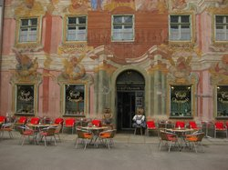 Cafe Obermarkt