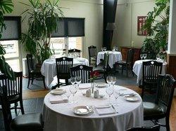 Linenmill Garden Restaurant