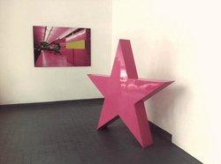 Temporary Storing - Contemporary Art