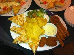 Tony's Sports Bar & Grill