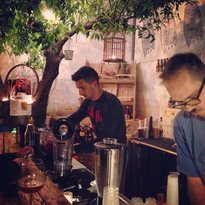 Mad Rosolini (Drink Lab)
