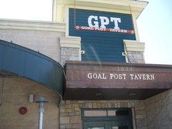 Goal Post Tavern