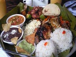 Las Delicias del Maiz jr