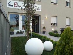 Borgo Sabbionara