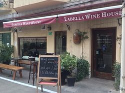 ‪Labella Wine House‬