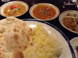 Sahifa Kebab & Biryani Roppongi