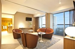Connected Junior Suite (Family Suite and Family Suite Deluxe)
