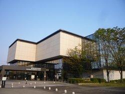 The Museum of Modern Art, Toyama