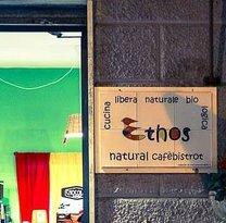 Ethos Natural Cafe Bistrot