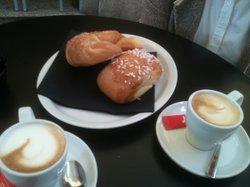 Caffe Cornali