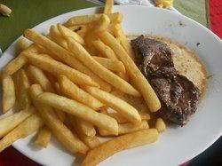 Cafeteria Cruz del Sur