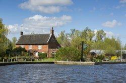Coldham Hall Tavern
