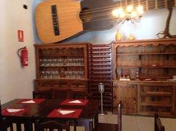Restaurante Valtarajal