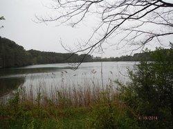 Hoffler Creek Wildlife Preserve
