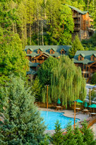 ‪Westgate Smoky Mountain Resort & Spa‬