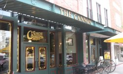 The Cannon Brew Pub