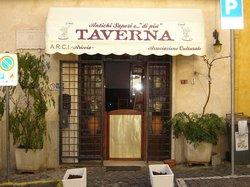 Taverna Antichi Sapori e di Piu'