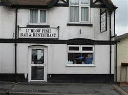 Ludlow Fishbar And Restaurant