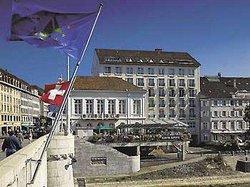 BEST WESTERN Merian Am Rhein