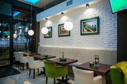 Appetite Cafe & Restaurant