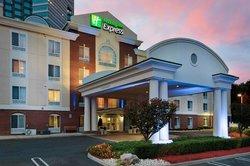 Holiday Inn Express Tower Center